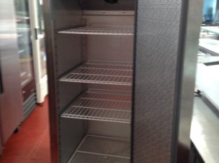 Polar G592 600 Ltr Gastro Upright Fridge / Restaurant