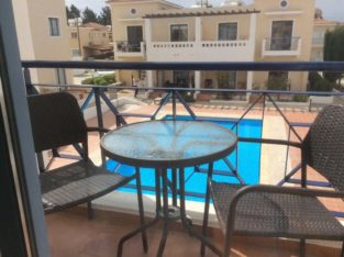 Self Catering Holiday Home With Pool To Rent In Paphos Cyprus To Let For Holidays In Pafos