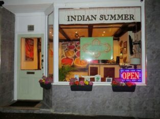 Indian Takeaway For Sale In Thames Ditton (A3 Licence)