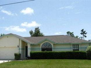 3bed 2bath Villa In Poinciana Kissemmee W/Chair Accessable One Price All Year Round