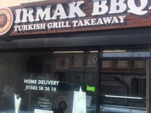 Luton Turkish Takeaway For Sale (Name/Brand Not Included) Cheap Cheap Cheap