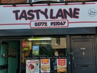 £9000! Running Takeaway , Just Eat , Good Location , Cheap Rent , O% Buisness Rates