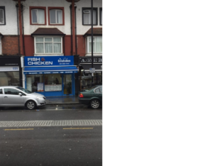 Coulsdon Fish & Chicken
