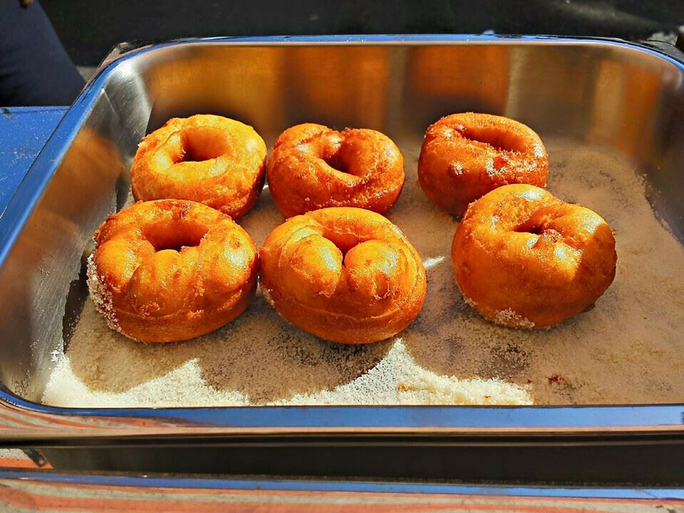 Donut Business for sale including everything you need to make amazing tasty donuts!