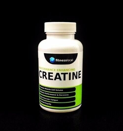 £5 PER BOTTLE! CHEAP AS CLOSE TO EXP (21/06/19)! Creatine Tri-Malate COLLECTION ONLY