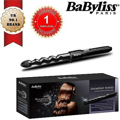 Babyliss diamond curl