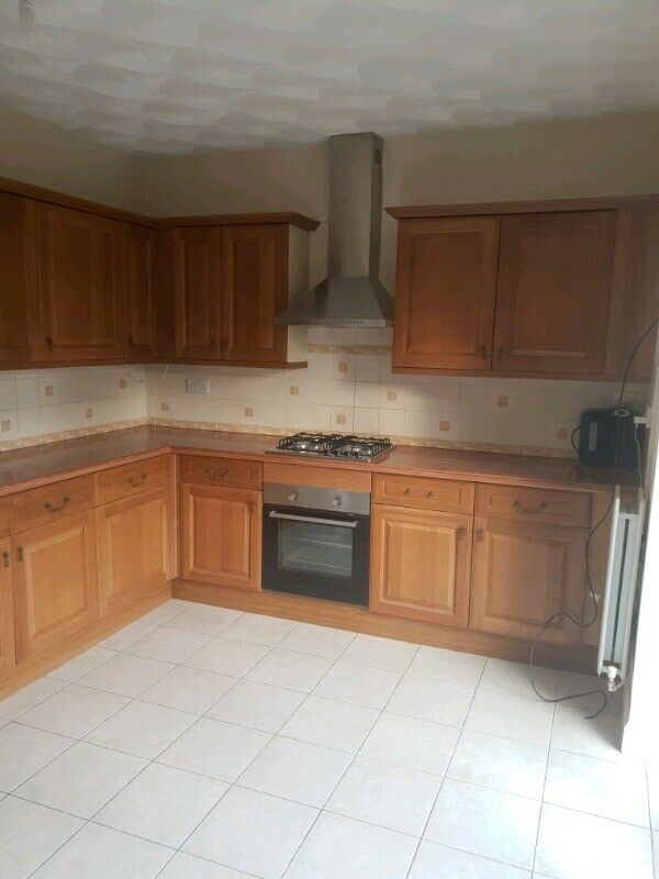 Spacious 4 Bedroom House – available now to view!!