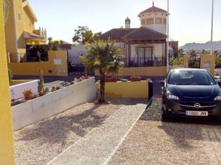 Buy Not Rent, Villa In Spain, Costa Calida, Murcia