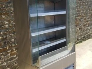 Caravell Display Multideck