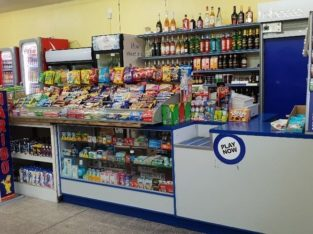 Grocers/Off Licence For Sale