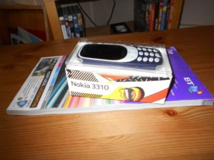 Nokia 3310 The New One New In The Box