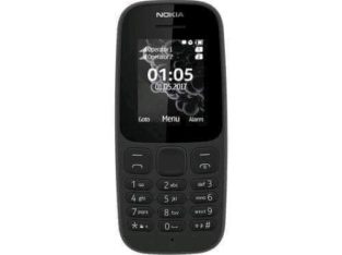 Nokia 105 2017 Duos (Dual Sim) Brand New Sealed Unlocked Open To All Networks Mostly All Colours