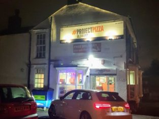 Fully Fitted Takeaway With Huge Potential Going Cheap In Birmingham £25k