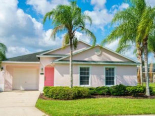 Florida Villa Rentals For 2018/2019