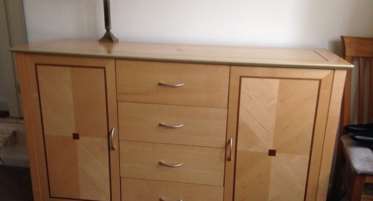 Cabinet Suitable For Lounge/Dining Room& Bedroom