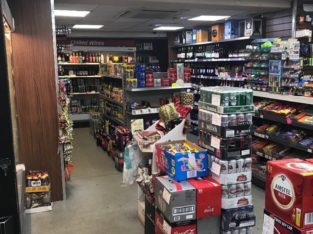 Convience Store Off Licence For Sale