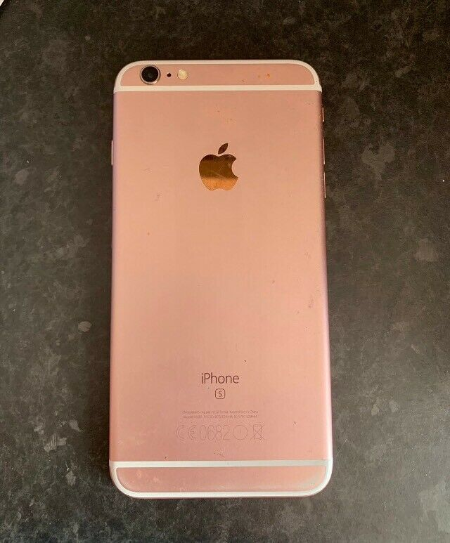 Apple IPhone 6s Plus *Unlocked*