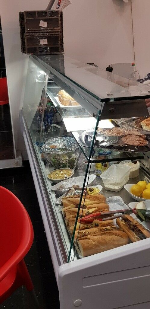 Fulham SW6 North End Road Cafe to Rent