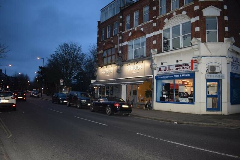 Beautiful Restaurant Premises For Sale In Muswell Hill