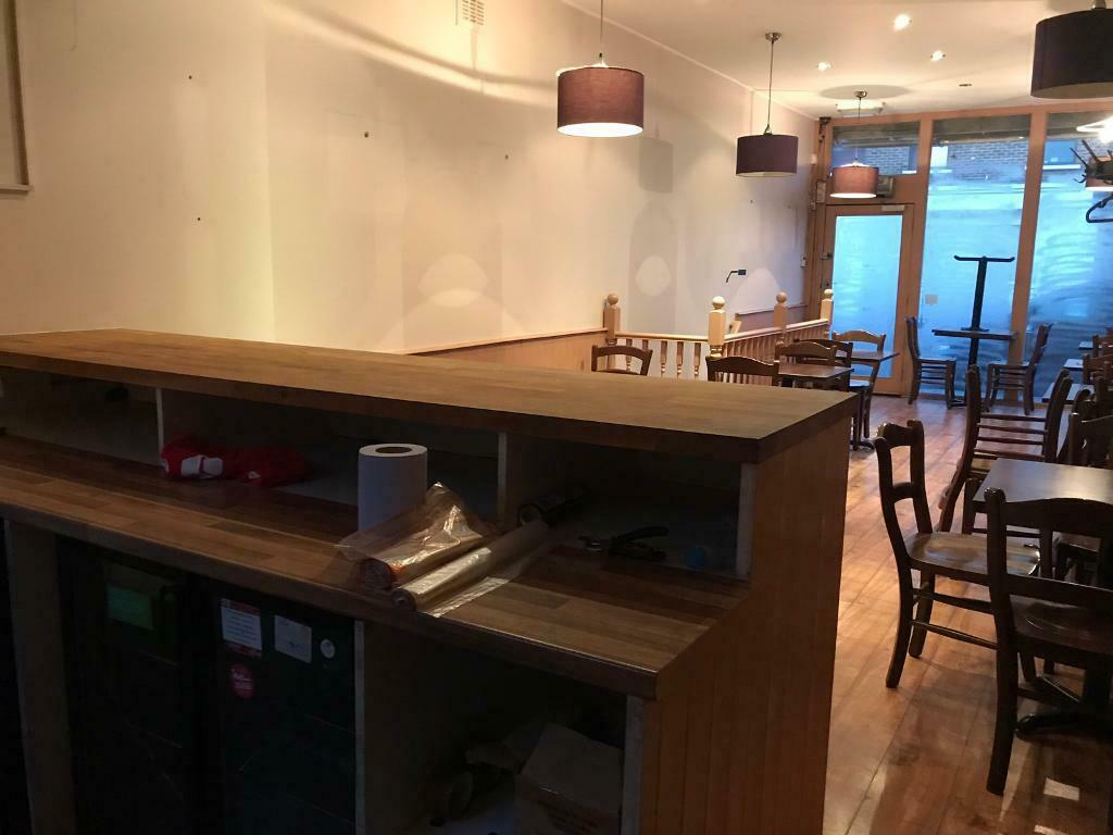 A3 Restaurants in Balham ( Bedford Hill) with 50 seats