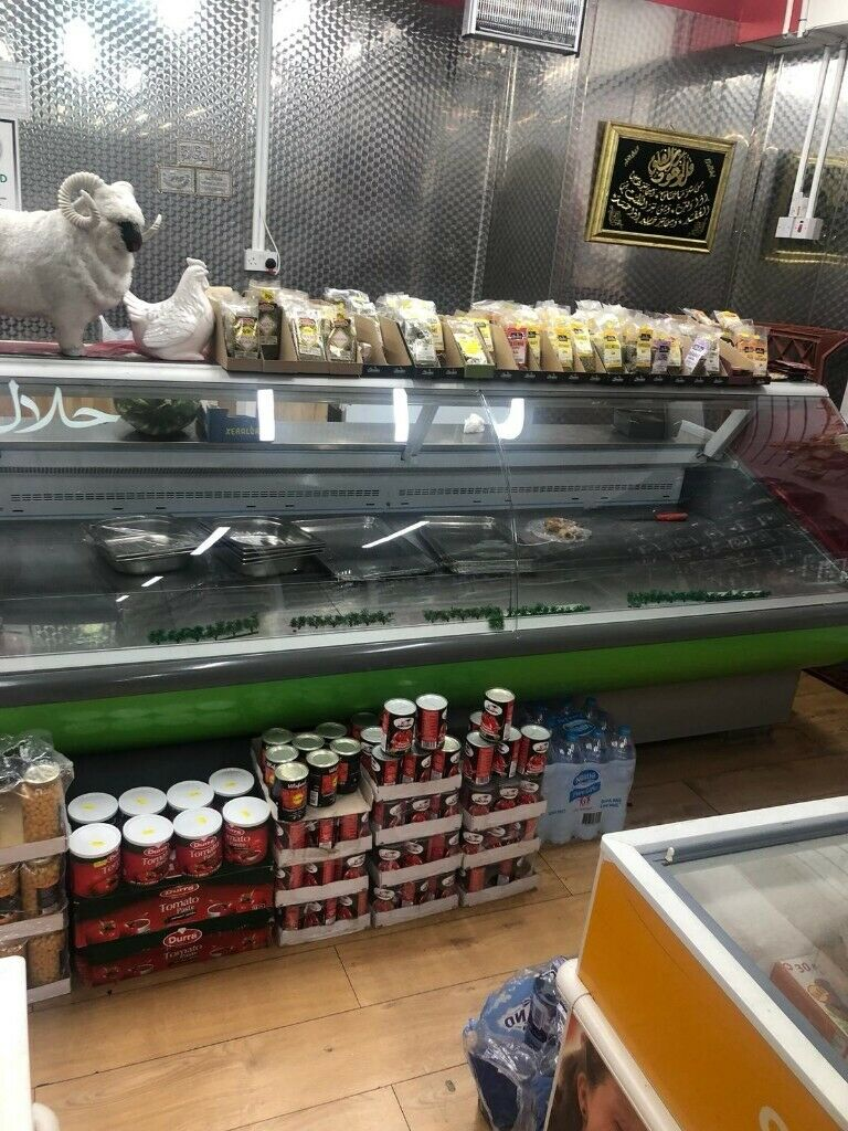 Butcher Shop Equipment For Sale – Almost New Equipment