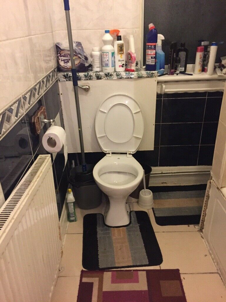 2 bedroom flat to rent in Walthamstow