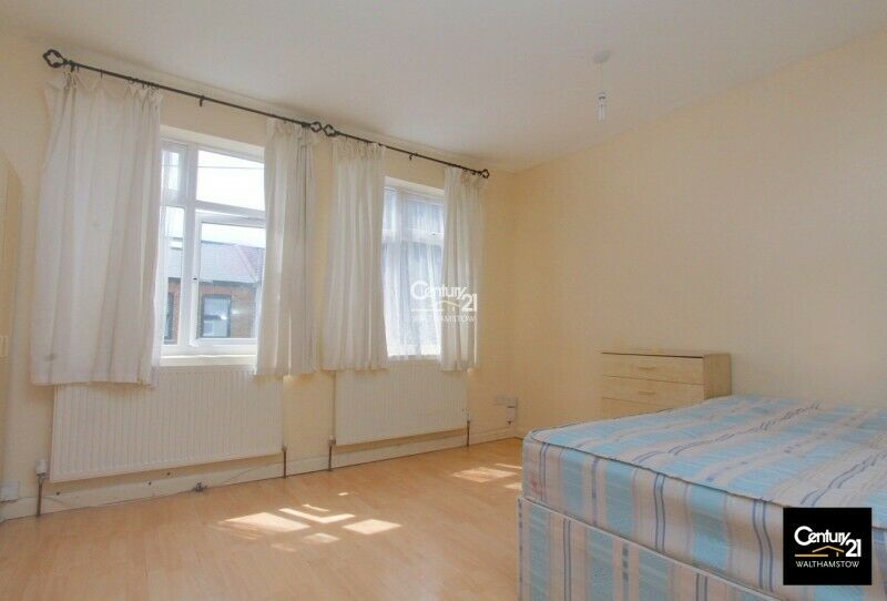 1 bedroom in Newport Road, London, E17