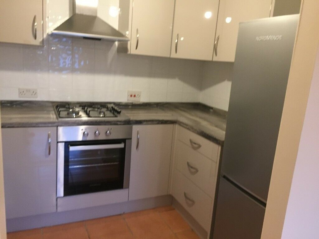 TWO BEDROOM FIRST FLOOR IN SUDBURY TOWN NEAR SUDBURY ROUND ABOUT