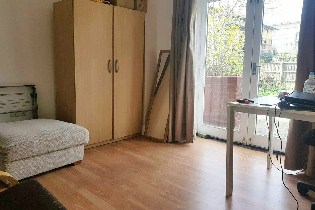 Spacious accommodation in Islington N1 – Zone 2