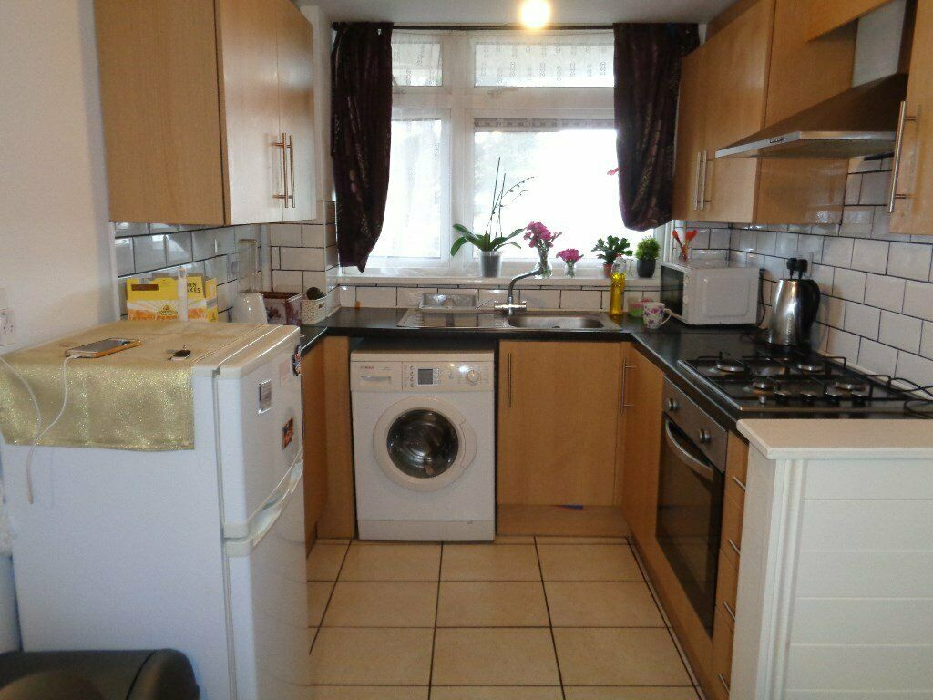 AVAIL 14th July – PRIVATE 2 BEDROOM FLAT – CHADWELL HEATH, RM6 – NEAR STATION & SHOPS – FREE PARKING