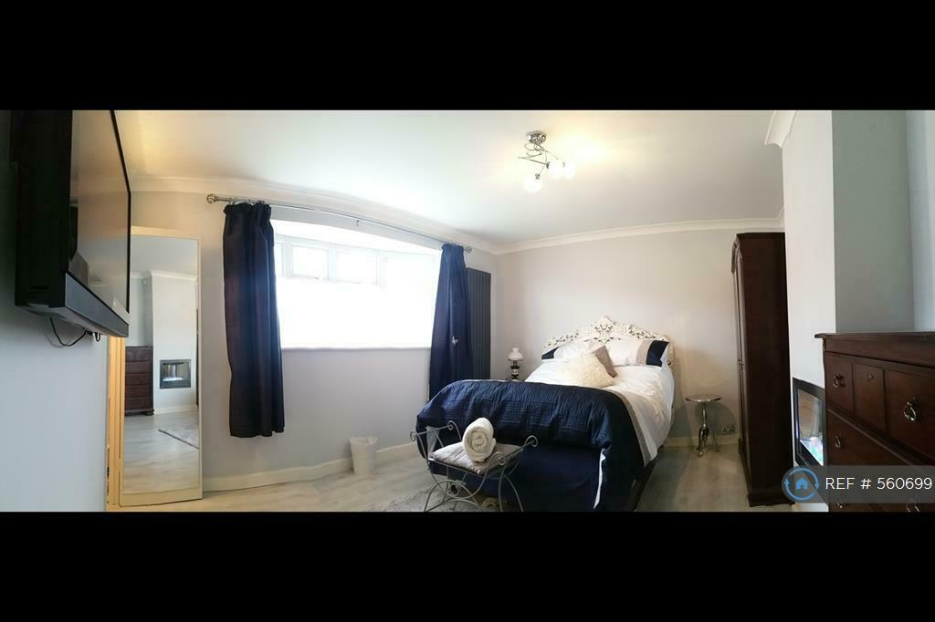 1 bedroom in Bournemead Way, Northolt , UB5 (#560699)