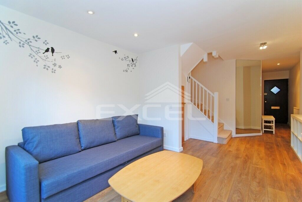 IDEAL for students! Spacious 3 bed HOUSE available in Marylebone!