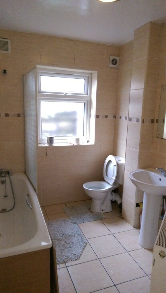3 bed house available to let on mortlake road ilford