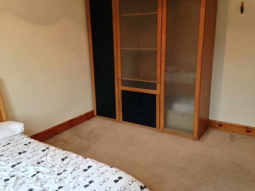In House Double Bed Room Common Kitchen Dining Lux ShowerWC Includes Bills Very Near BR Bus Shops