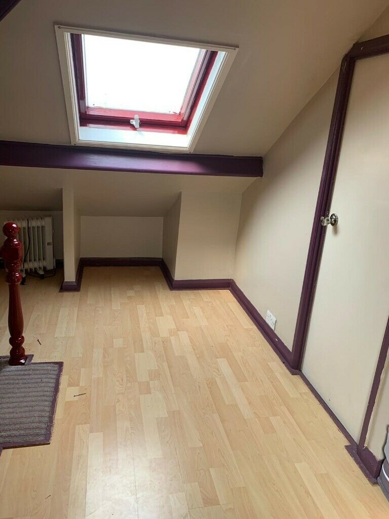 *To Let – 2 DOUBLE ROOMS IN 4-BED HOUSE FOR RENT (with Private Car Parking) IN HAYES , UB3 1NG