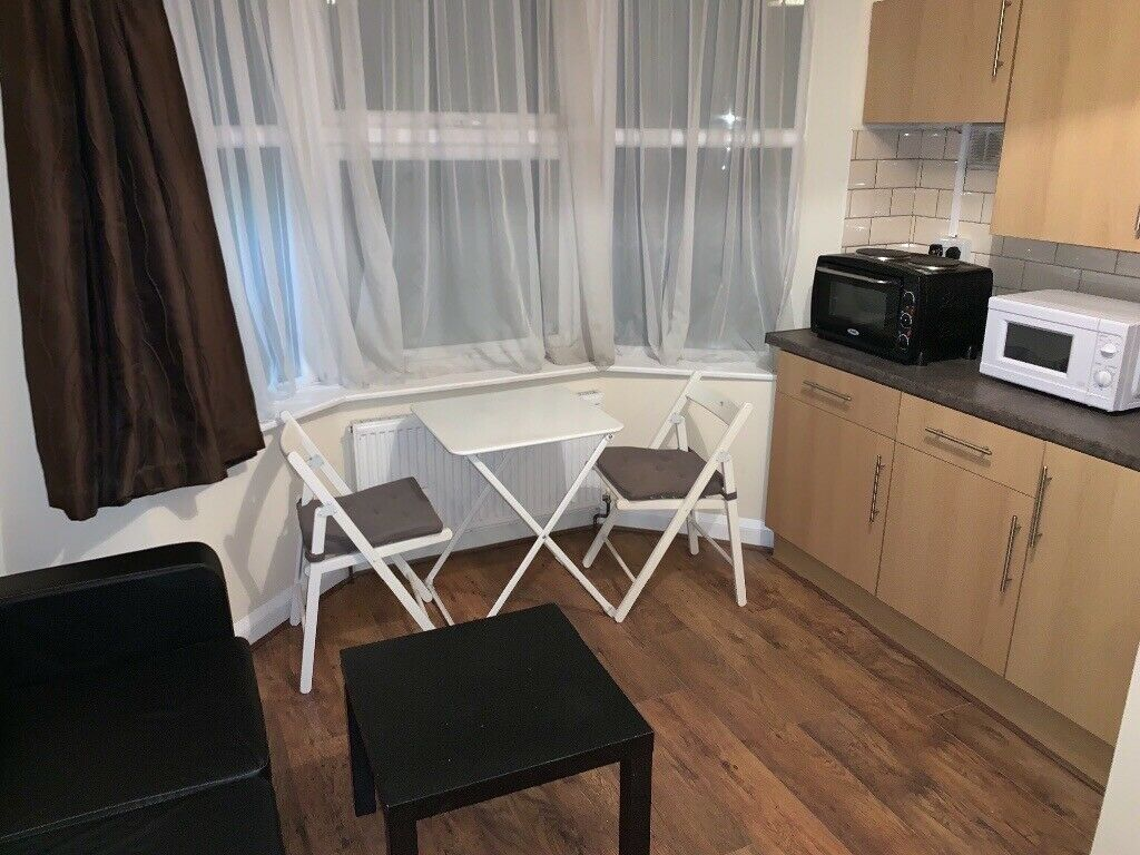 Studio – Walthamstow, Chingford 1 bed Studio