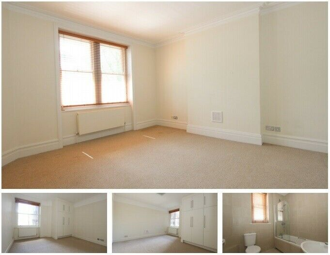 1 Bed Unfurnished apartment – Maida Vale W9
