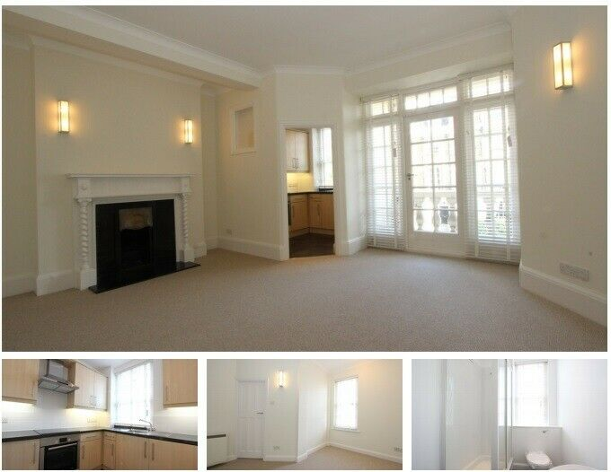 1 Bed Unfurnished apartment – NW8 St Johns Wood
