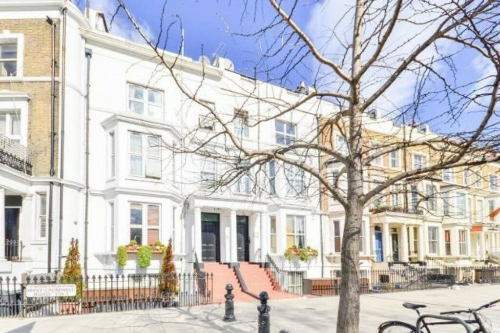 Cartwright Gardens, Bloomsbury WC1H 9EH – ZONE 1