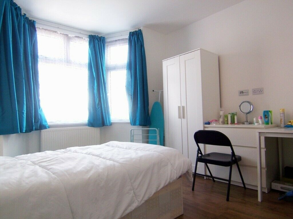 6 Bed House to rent in Kingsbury with HMO License- STUDENT LET ONLY