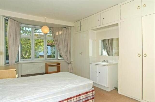 CLAPHAM!! 4 LARGE DOUBLE BEDROOM!! GARDEN!