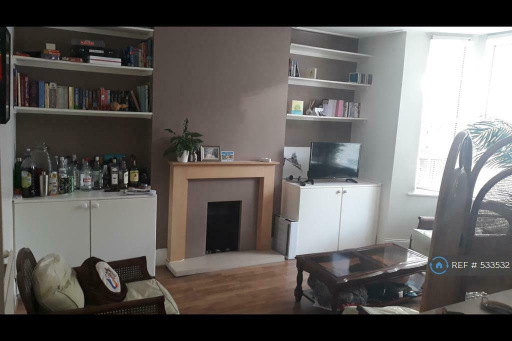 1 bedroom in Knivet Road, London, SW6 (#533532)