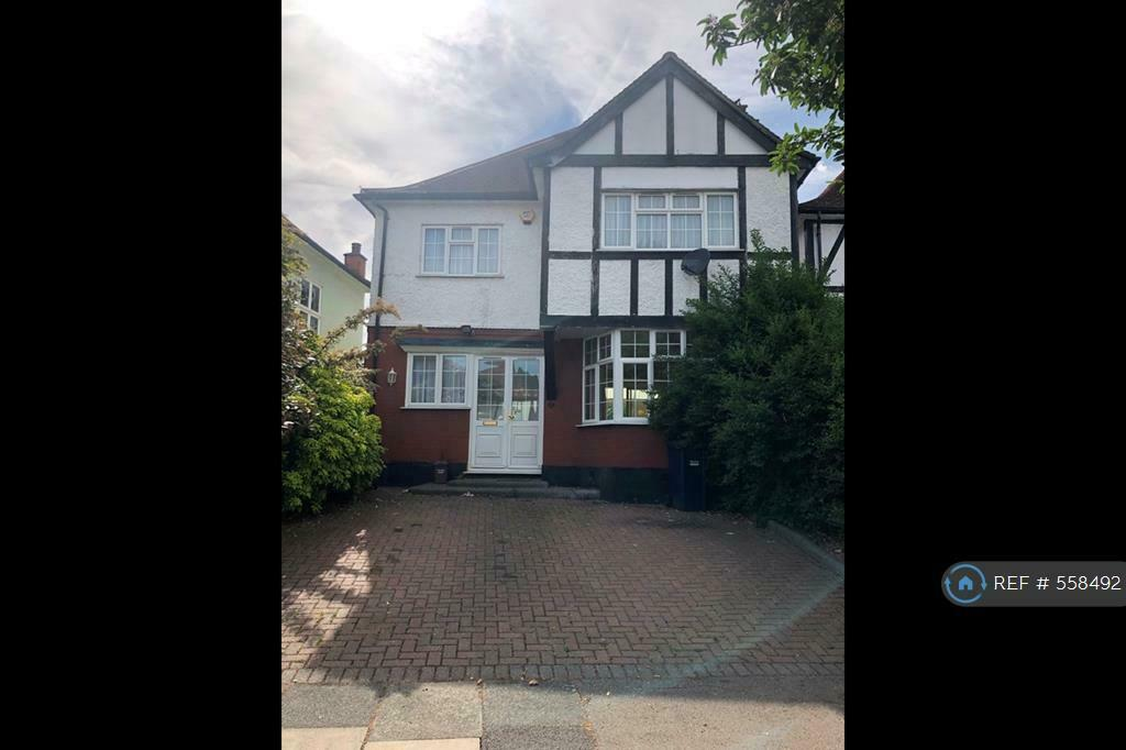 3 bedroom house in Foscote Road, London, NW4 (3 bed) (#558492)
